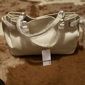 Justfab satchel purse